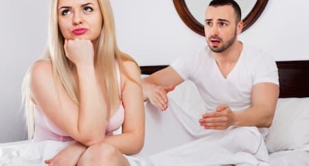 Tips Menghadapi Pasangan Yang Suka Mengeluh