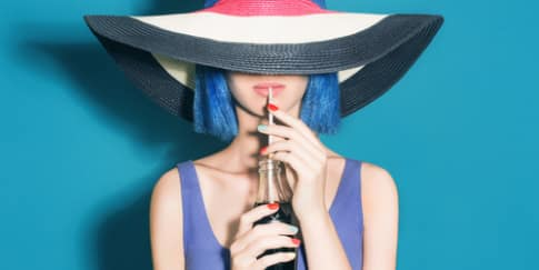 Manfaat Minuman Bersoda