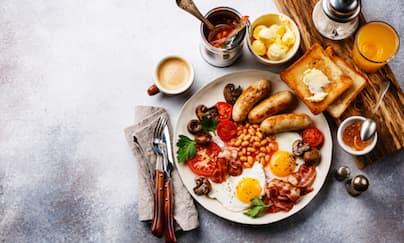 8 Resep Sarapan Praktis Rendah Kalori