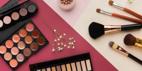 5 Tips Dan Cara Aman Belanja Makeup Saat Social Distancing