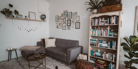 Tips Membersihkan Ruang Tamu Yang Paling Mudah Untuk Dicoba