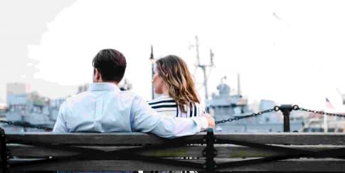 Sering Bertengkar Dengan Pasangan, Sehat Atau Tidak Ya?