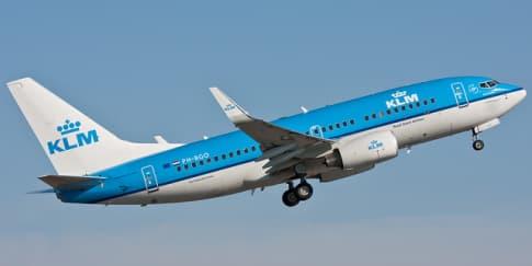 KLM Indonesia Rayakan Ulang Tahun Ke-90!