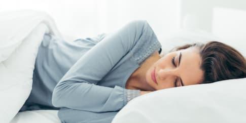 Solusi Susah Tidur Sehari Sebelum Pernikahan