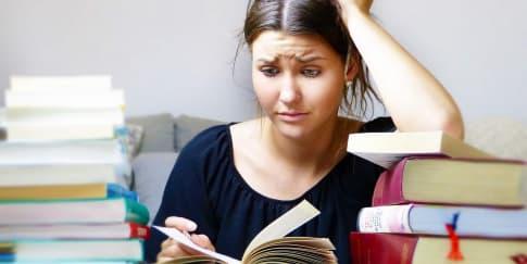 5 Tanda Seseorang Sedang Mengalami Stres