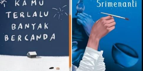 Rekomendasi Buku Untuk Membuatmu Rileks Selama Di Rumah Saja