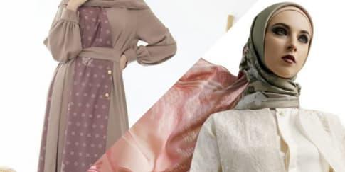 Deretan Busana Muslim Brand Lokal Untuk Sambut Bulan Ramadan
