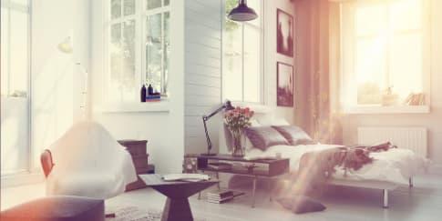 Cara Membuat Rumah Lebih Nyaman