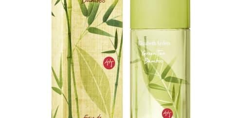 Kesegaran Pohon Bambu Jadi Inspirasi Wewangian
