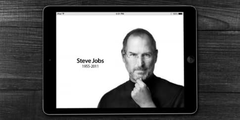 8 Kata-Kata Bijak Steve Jobs yang Menginspirasi Anda