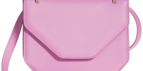 Tas Unik yang Minimalis
