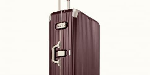 Koper yang Tepat untuk Liburan ke Luar Negeri