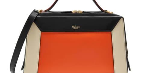 Wajib Punya: Tas Hopton dari Mulberry