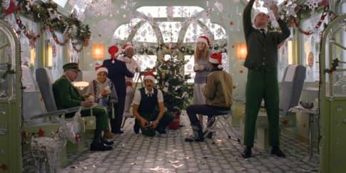 H&M Luncurkan Film Pendek Bertemakan Natal