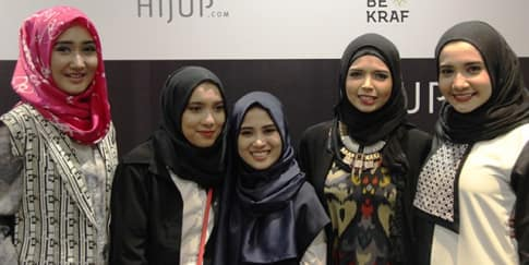 5 Desainer Indonesia Akan Tampil di London Fashion Week