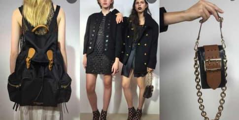 5 Rumah Mode Wajib Follow di Snapchat