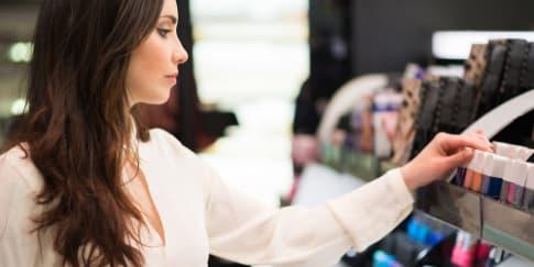 Tips Hemat Belanja Makeup