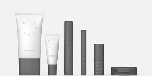Stowaway Cosmetics: Line Minimakeup Impian Semua Perempuan
