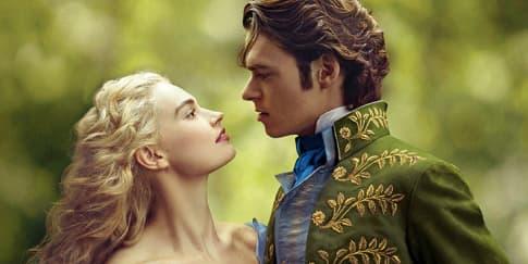 Fakta Seru Di Balik Film Cinderella