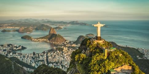 Panduan Kunjungan di kota Rio de Janeiro