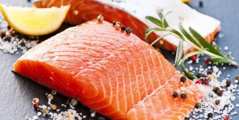 Makanan dengan Kandungan Lemak Sehat