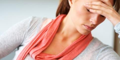 Ini Dia Ciri-ciri Penyakit Hypothyroidism