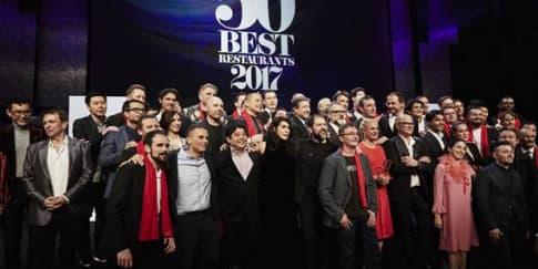 Australia Umumkan 50 Restoran Terbaik di Dunia