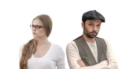 Cara Menghadapi Pria Tidak Berkomitmen, Tanpa Paksaan