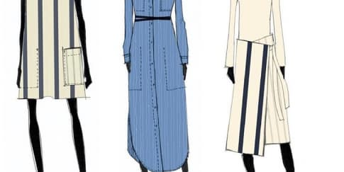 Jason Wu Mengumumkan Lini Fashion Keduanya