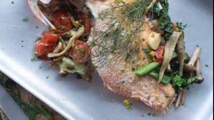 Resep Memasak Ikan Kakap ala Chef Revo
