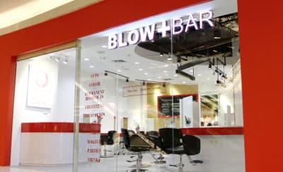 Blow Out Permanen di Blow+Bar Jakarta!