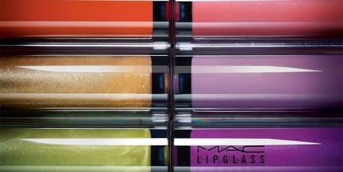 Lipglass dari Mac Cosmetics Lahir Kembali