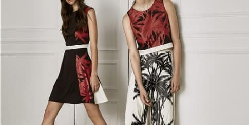 Kolaborasi Tex Saverio dengan Pomelo Fashion