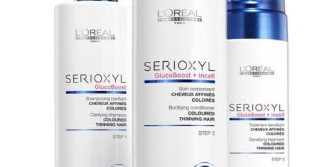 L'Oréal Professionnel Lansir Perawatan untuk Penipisan Rambut