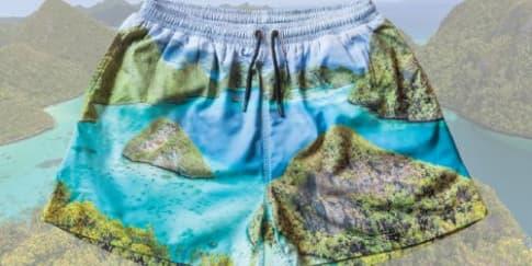 Rekomendasi Celana Renang untuk Pria