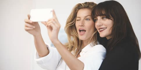 Chanel Rilis Web Series Soal Kecantikan
