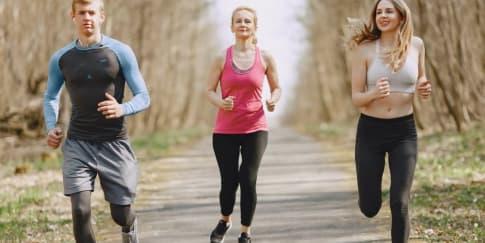 Deretan Olahraga yang Efektif Cegah Stroke Sejak Dini