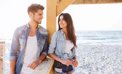 Tips Mendekati Pria Untuk Wanita Pemalu
