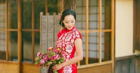 Jenis Busana Tradisional Cina untuk Merayakan Imlek