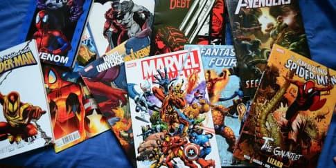 4 Film Marvel Dengan Karakter Baru Yang Perlu Kamu Ketahui