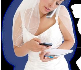 Aplikasi Persiapan Pernikahan