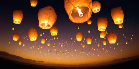 Festival Unik Musim Gugur Dari Seluruh Dunia