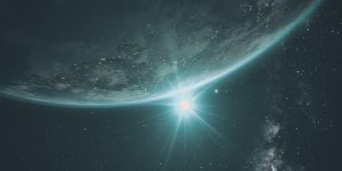 Penemuan Planet Baru