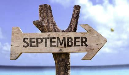 5 Lagu Hits yang Harus Didengar Bulan September