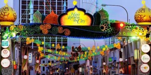 Daftar Festival Seru di Singapura Sepanjang tahun 2017