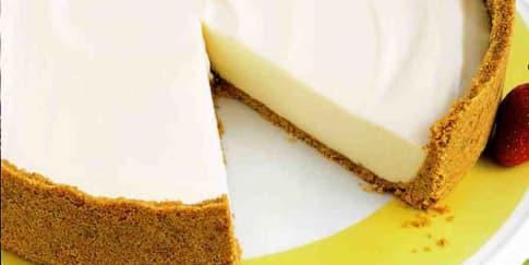 Resep: Cheesecake Mudah Tanpa Oven