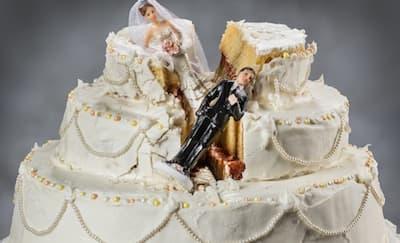 7 Masalah yang Bisa Terjadi Pada Hari Pernikahan