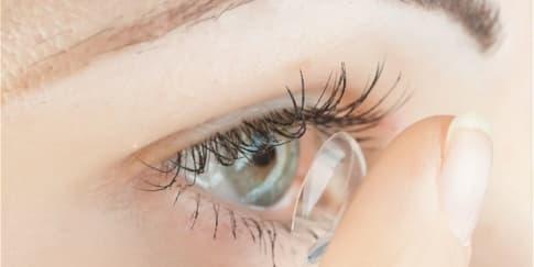 Amankah Lensa Kontak Anda?