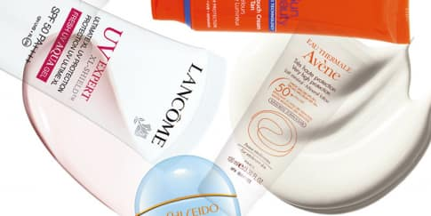 4 Sunblock Favorit Pembaca her world
