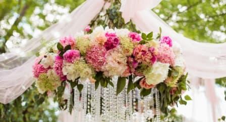 Cara Menentukan Warna Pesta Pernikahan